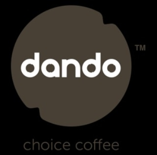 Dando coffee